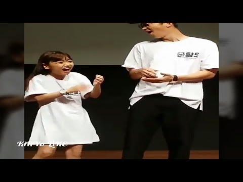 17/08/05 Song Joong Ki ❤Battleship Island Stage Greeting in Busan part 1