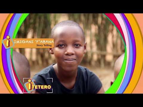 ITETERO TV SHOW - Episode 1 - Ikiganiro cy'Abana