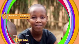 ITETERO de TV - Épisode 1 - Ikiganiro cy'Abana