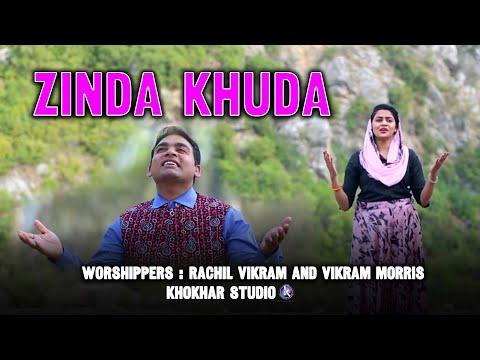 Zinda Khuda By Vikram Morris And Rachel Vikram