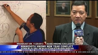 suab hmong news lao family foundation of mn 501 c 4 raised questions from two hmong organizations