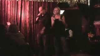 Epic Duet of Total Eclipse of the Heart - Karaoke - 2008
