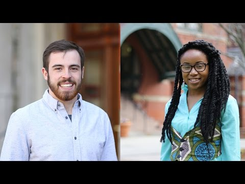 Students Receive African Languages Fellowships