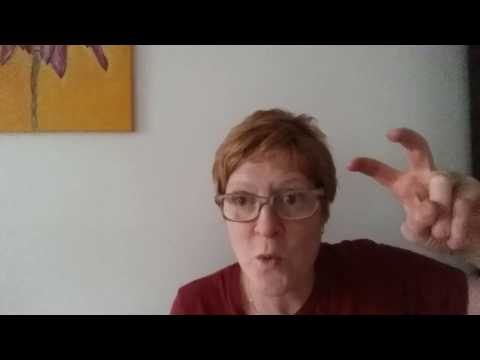 Living With Fatigue Chronic And Multiple Sclerosis (MS) - Chat #1