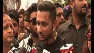 Interview : Honey Singh on his death rumours - Bollywood Country Videos