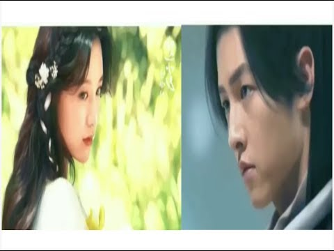 "UP COMING 🎦🎯 New Drama Teaser ""Chronicle Of Asdal""  #ChronicleOfAsdal #songjongki #kimjiwon"