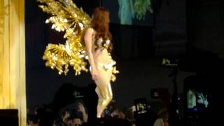Event: FHM Philippines Victory Party 2013 - Marian Rivera