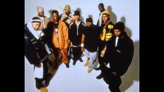 Wu-Tang-Clan - C.R.E.A.M (HD+Dirty)