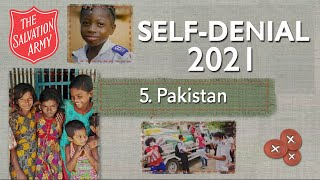 Self-Denial 2021 | Pakistan | Episode 5