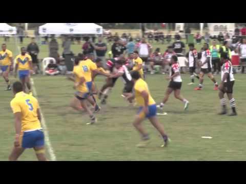 2014 Country of Origin Rugby League | VIC Niue vs. VIC Fiji