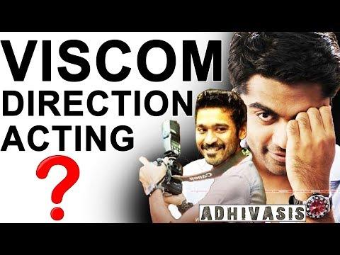 VISCOM COURSE | DIRECTION | MY MIND VOICE | ADHIVASIS