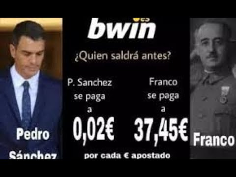 Pedro Sanchez Destrozando España