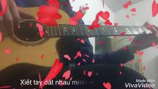 Biển Tình - Guitar cover Trần Minh