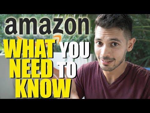 Amazon FBA 2019 Isn't Dead… It's CHANGING