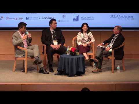 Panel Discussion - U.S. China Relations