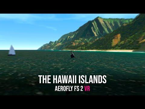 New Hawaiian Islands