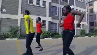 Fadia  - Queen zee (Official Video) South Sudan Music 2014