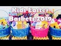 MY KIDS EASTER BASKETS 2019 ! College Teens & Kids Basket Ideas