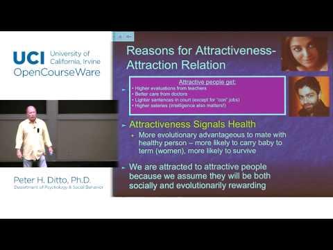 Psychology 9C/Psychology & Behavior 11C. Lec 6: Relationships & Interpersonal Attraction