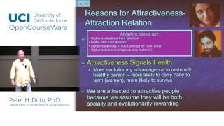Psychology 9c/psychology & Behavior 11c. Lec 6: Relationships & Interper