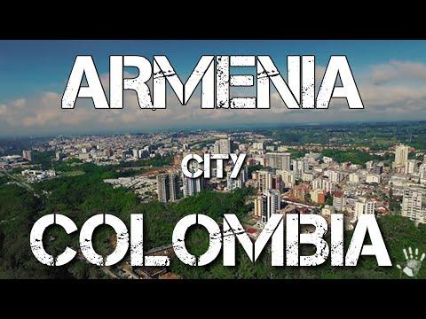 Лучший город Колумбии: Армения