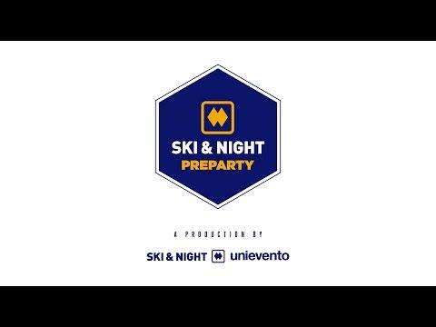 PRE PARTY SKI & NIGHT   ANDORRA 2017
