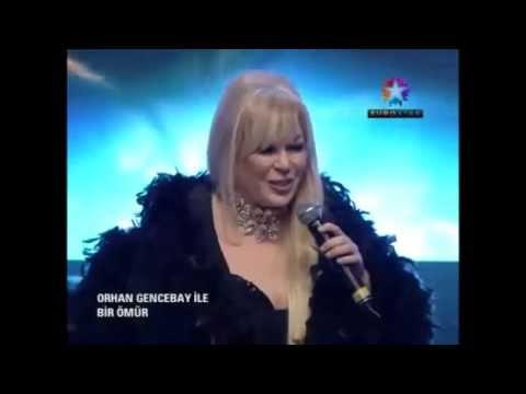 Zerrin Ozer - Sev Dedi Gözlerim