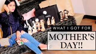 Mother's Day Haul!! Sonal Maherali
