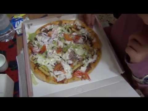 Recensione Pizza Kebab,Assaggiamola e parliamone