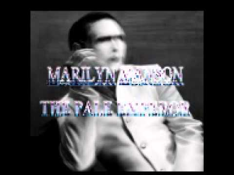 The Pale Emperor (Deluxe edition) - Marilyn Manson -Full album