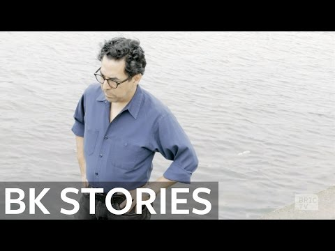 English Kills Project, Pollution in the Newtown Creek   BK Stories
