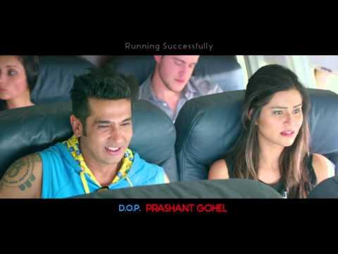 Romance Complicated Dialogue Promo | Malhar Pandya&...