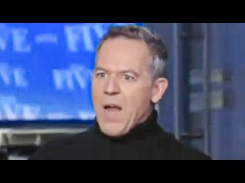 Gutfeld Kicks Off Fox News' State of TOTAL Turmoil