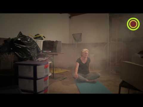 Rauchen und Yoga? Ja das geht!