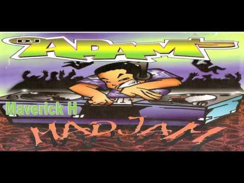 DJ Adams Mad Jam 1 1995
