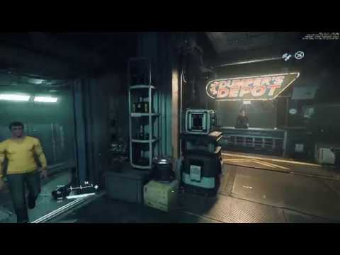 Star Citizen 3.0 Quick Start Guide
