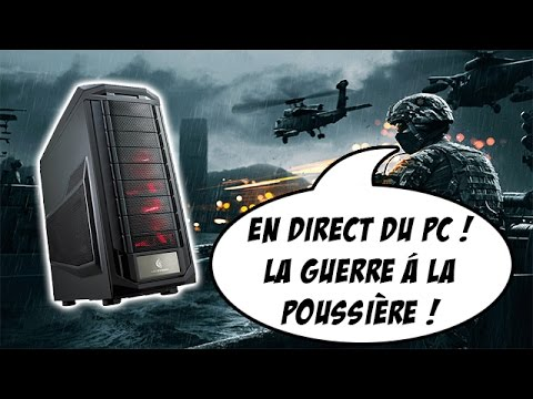 comment nettoyer son pc gamer