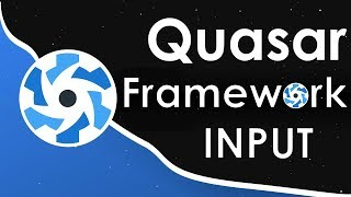 Quasar Vue.js Tutorial - Input and Search With SSR