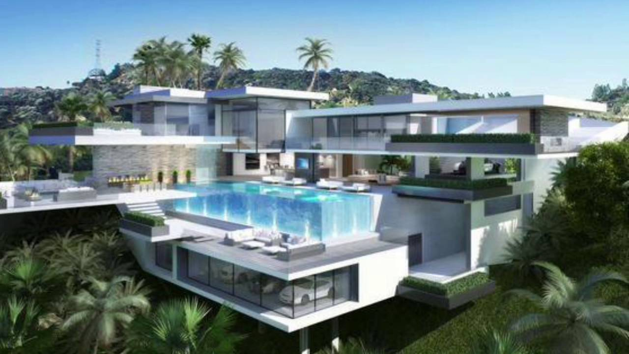 Best house music house plan 2017 for Best house music