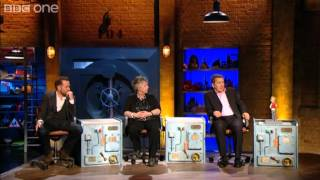 Bill Turnbull banishes low slung jeans - Room 101 - Series 2 Episode 7 Preview - BBC One