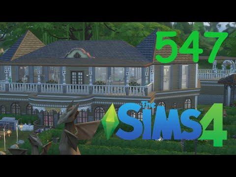 Sims 4 E11 547 Entziehung der Filmrechte   Let's Play Deutsch