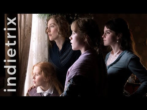 Little Women review: the March sisters shine in Gerwig's new adaptation