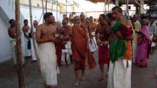 Subramanya Bhujangam (Complete with Parts 1 and 2) --- recited by Jayendra Saraswati Swamigal