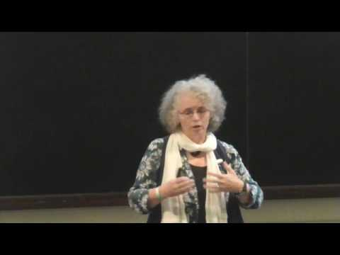 Dr Helen Mason: Active Regions and Solar Flares (59 min)