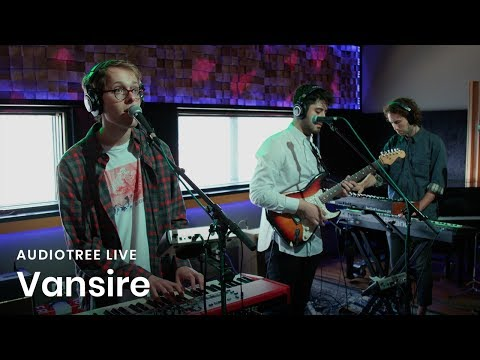 Vansire - That I Miss You | Audiotree Live Mp3