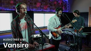 Vansire - That I Miss You | Audiotree Live