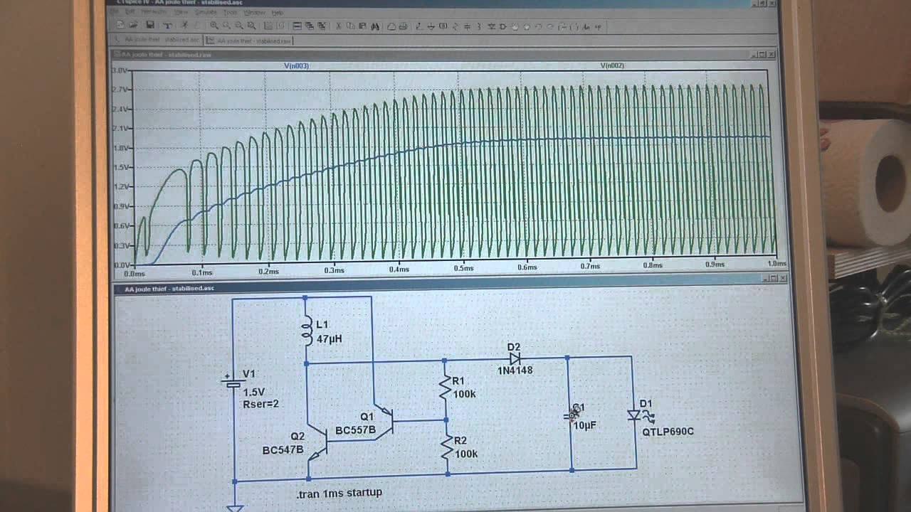 Boost Converter For Stop Start Application