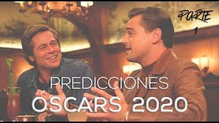 Oscar 2020 | Predicciones Pt.1 (Tarantino, Little Women, De Niro, Timothée Chalamet y más)