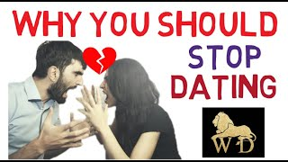 Stop dating lovely dating site