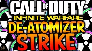 krng bigbro goes off on throwback and gets the de atomizer strike cod iw multiplayer gameplay